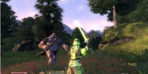 the elder scrolls online interview