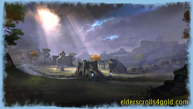 elderscrolls Stormhaven