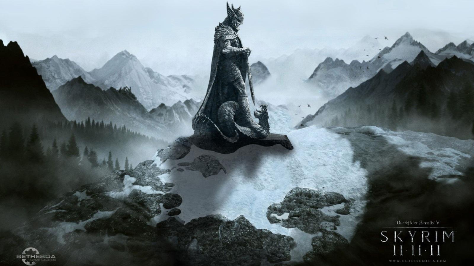 Elder Scrolls Guide