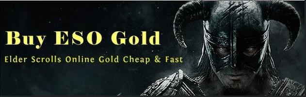 make eso gold