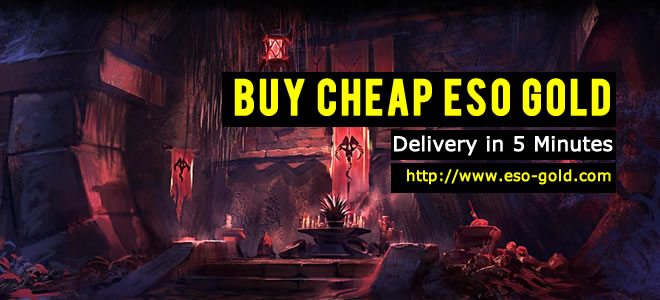 buy cheap eso gold