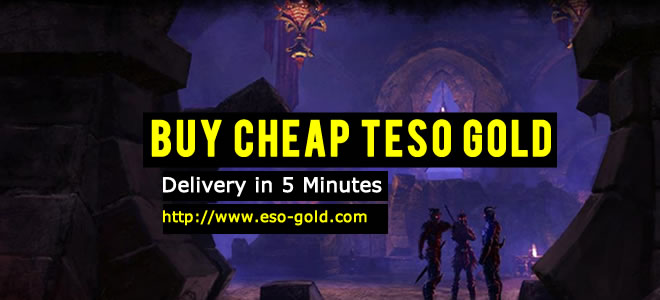 make eso gold