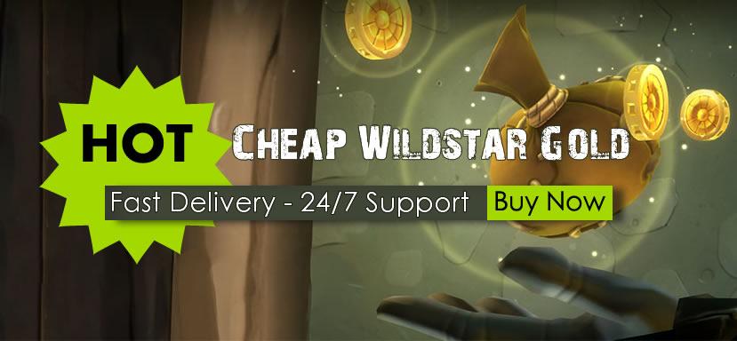 wildstar images