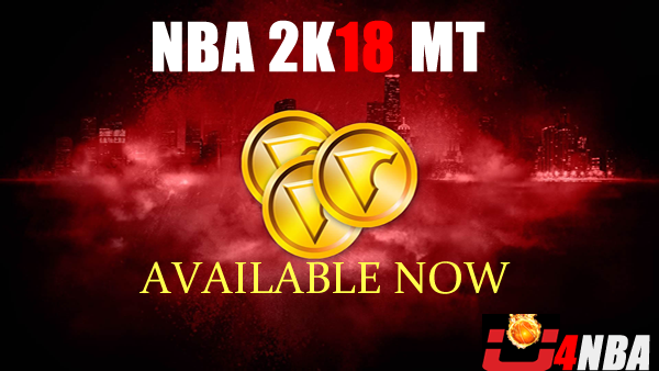 image.fw_ Buying MT On U4NBA To Make Early Preparation For The NBA 2K18