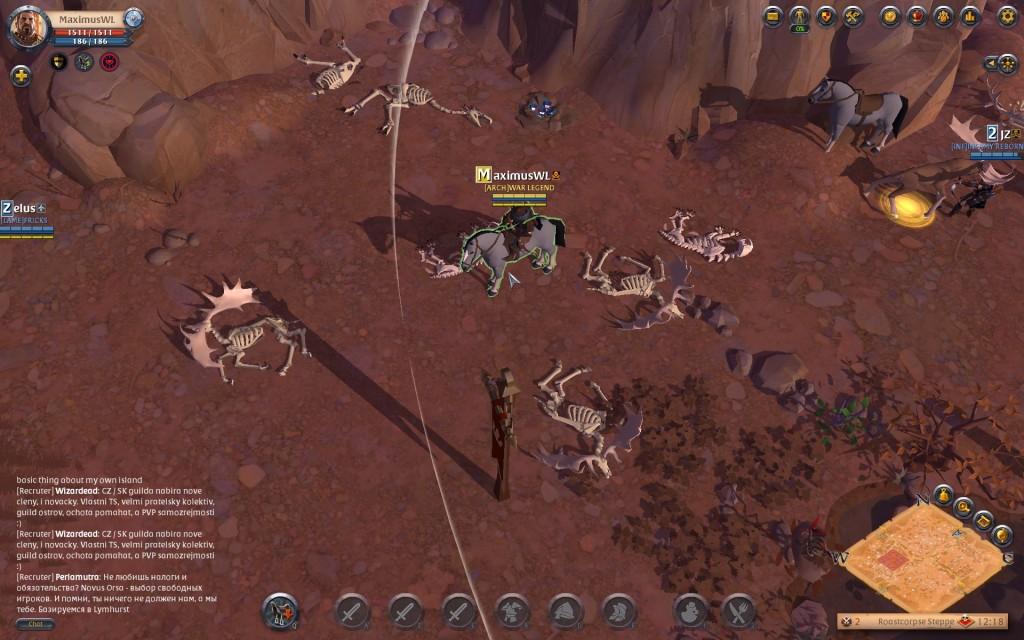 Albion-Online_Devenir-tanneur