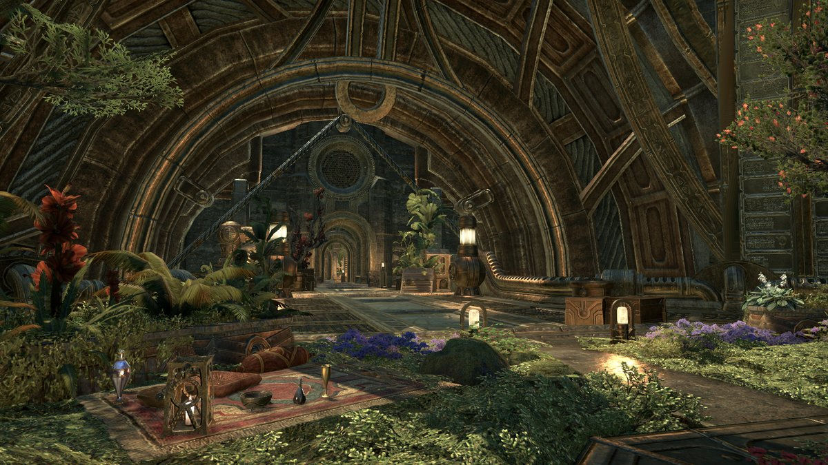 The Elder Scrolls Online: Clockwork City And Update 16 For PC And