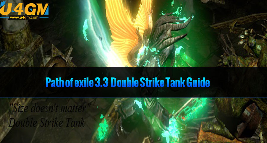 Double-Strike-Tank-Guide