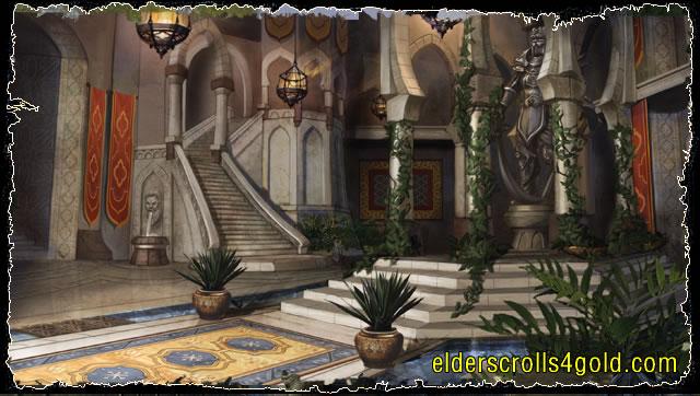 Elder Scrolls gold news